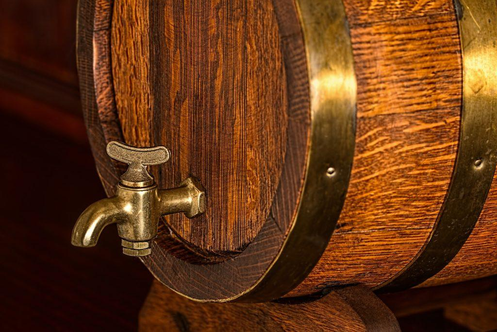 Oktoberfest Event Ideas: Teach your students the ancient arts of brewing.